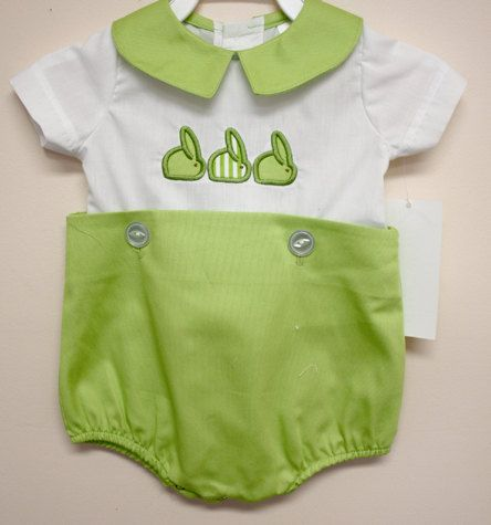 291729  Boys Easter Outfit  Baby Clothes  Newborn Boy by ZuliKids, $29.50