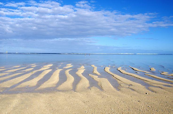 Saint-Gilles - Reunion Island (image uploaded by @AllonsLaReunion)