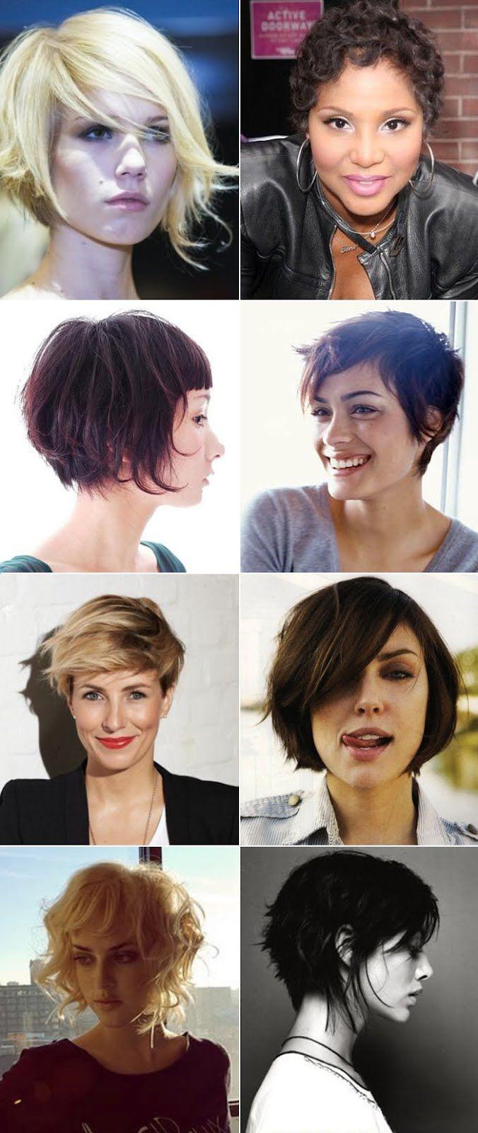 25 melhores ideias de cortes de cabelo preto no pinterest cabelo curto relaxado penteados tran ados curtos e penteados curtos afro americano