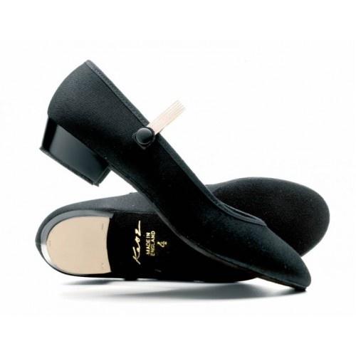 Katz Character Dance Shoes