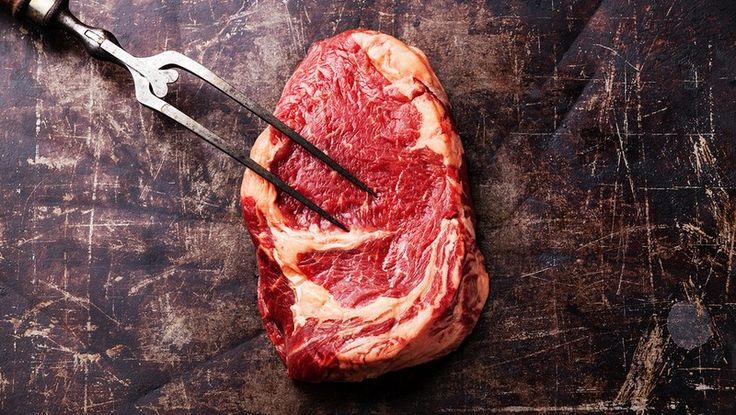 Dlaczego jedzenie mięsa jest niezdrowe? - Stylnazdrowie.pl