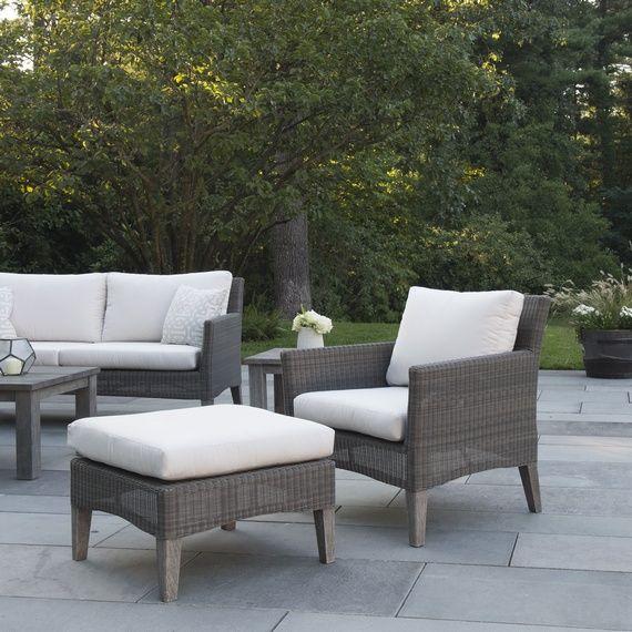 Kingsley Bate Elegant Outdoor Furniture Elegant Outdoor Furniture Gray Patio Furniture Outdoor Furniture