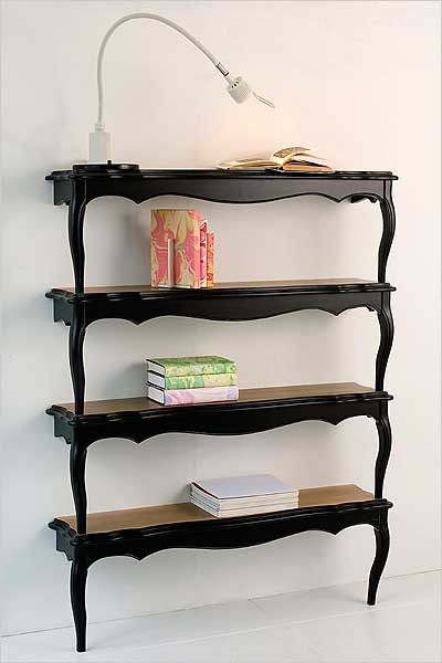 This one is available from Target - though it would be fun to do with old furniture too, as the designer originally did!