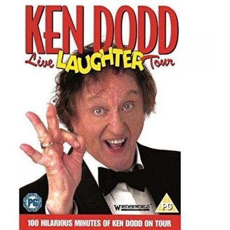 Ken Dodd: Live Laughter Tour