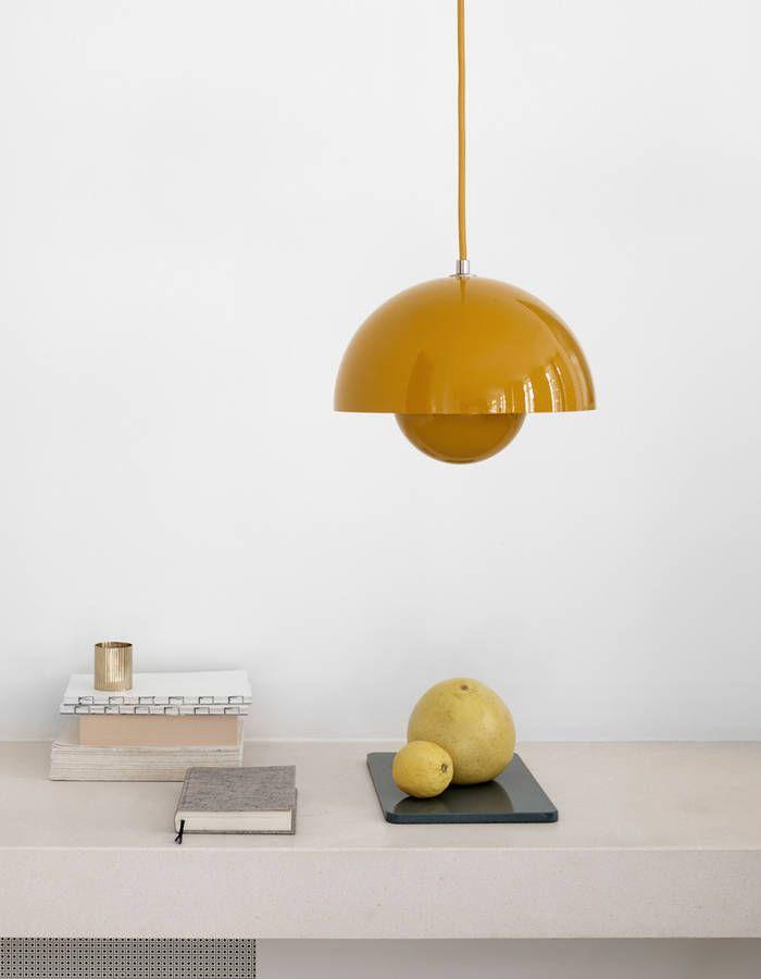 Quelles couleurs associer au jaune moutarde elle décoration