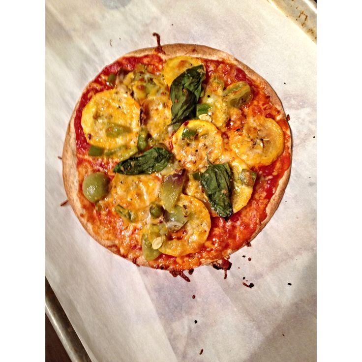 // pizza \\