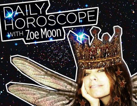 ZOE MOON ASTROLOGY WEEKLY HOROSCOPE FORECASTS MARCH 10-16   Healthy Living - Yahoo Shine. Read about your week ahead and how the FULL MOON will affect you!
