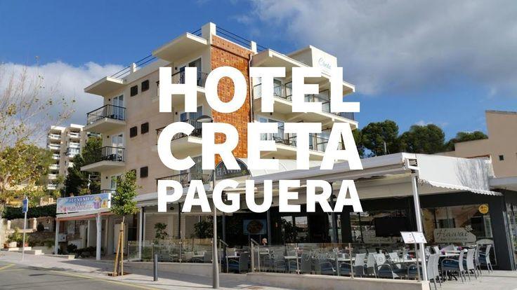 Hotel Creta Paguera en Paguera, Mallorca, España. Las mejores imágenes d...