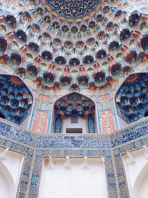 Uzbekistan.