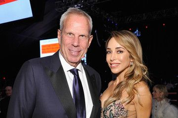 Steve Tisch Katia Francesconi Pictures, Photos & Images - Zimbio