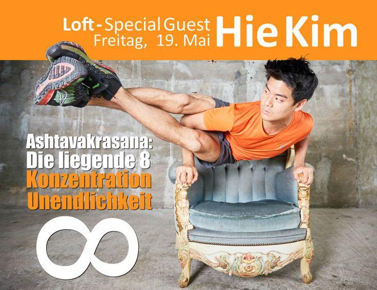Loft - Messe Karlsruhe