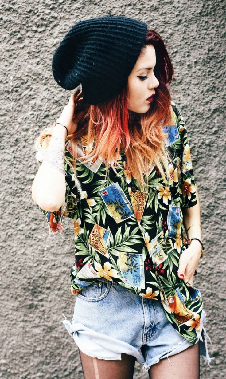 creative hawaii outfits pinterest