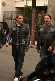 Sons Of Anarchy Season 7 Episode 12 Streaming. Gemma visits her father. Jax learns where she's at and goes after her. Unser gets in his way and suffers the consequences. Juice runs his last deal for the club. Wendy and Jackson get together.