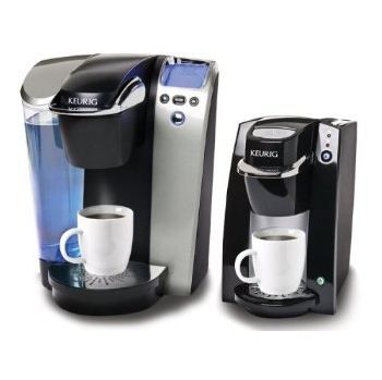 Keurig Single Cup Coffee Maker - Keurig K60/K65 Special Edition - http://www.flickr.com/photos/47112919@N03/20801563528/