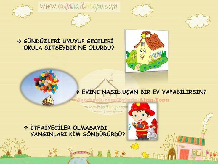 çocuklarda scamper yöntemi nasıl uygulanır (5) | Evimin Altın Topu