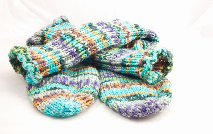 Mint Breeze Women's Washable Wool Hiking/Skiing/Ice Skating Boot Socks, Women's Clothing Accessories, Socks and Hosiery, Hand Knitted by timetalentjewels on Etsy