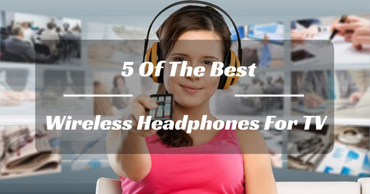The best wireless headphones for TV are necessary for having the best listening experience. They are essential components if you want to enjoy watching movies without waking your neighbors by increasing up the volume.  Of course, choosing a wireless headphone for your TV has different considerations as when you are selecting a headphone for your smartphone or music players. These audio components have a unique construction compared to its cousins.  Most of the time, you can see these…