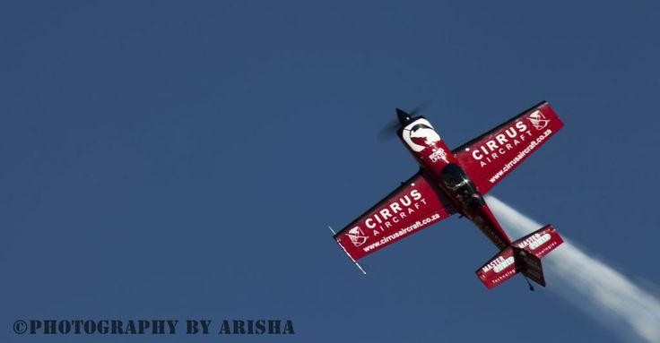©Photography by Arisha Nigel Hopkins, MX 2 Newcastle Airshow 2014 (South Africa)