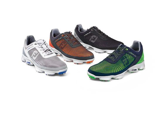 FootJoy Hyperflex Golf Shoes - now available for pre-order at http://www.golfhq.com/footjoy-hyperflex.html