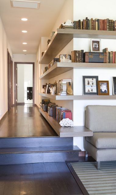 25 great ideas about decorating long hallway on pinterest for Ideas de decoracion para el hogar