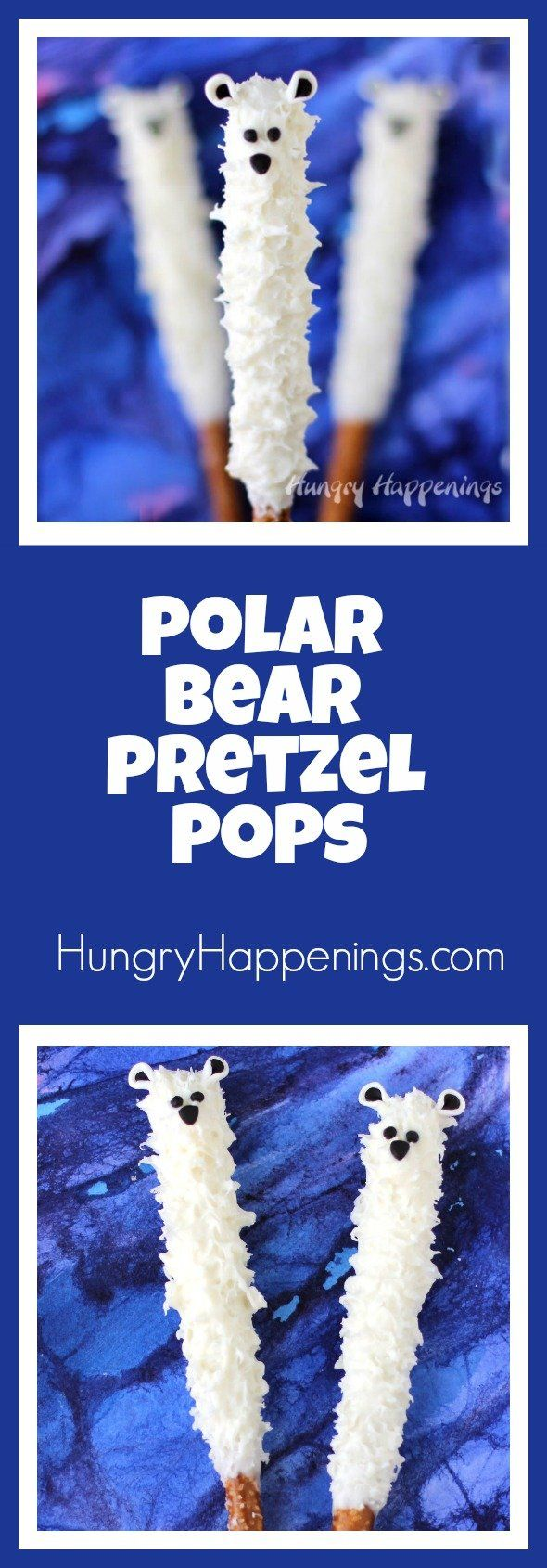 109 Best Polar Party Images On Pinterest Craft Frozen Party And