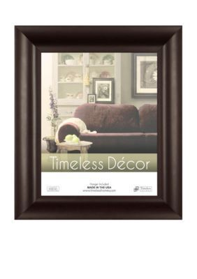 Timeless Frames  Marren Espresso 11x14 Frame - Online Only