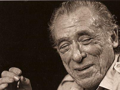 Charles #Bukowski