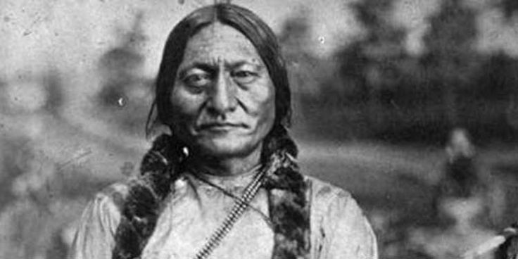 15 dicembre 1890: Muore Toro Seduto