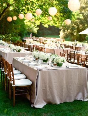 1055 best rustic or barn wedding ideas images on pinterest wedding outside reception junglespirit Gallery