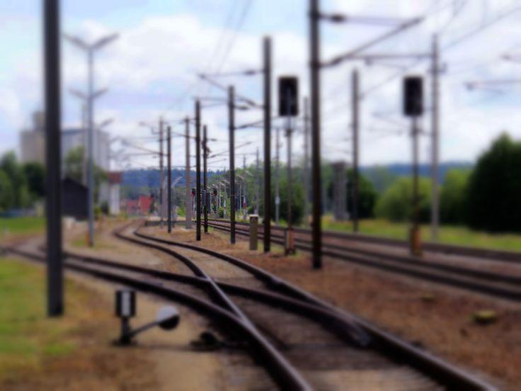 ZWalk – Wanderungen rund um Zwettl im Waldviertel (www.zwalk.at/) » Bahnhof Vitis