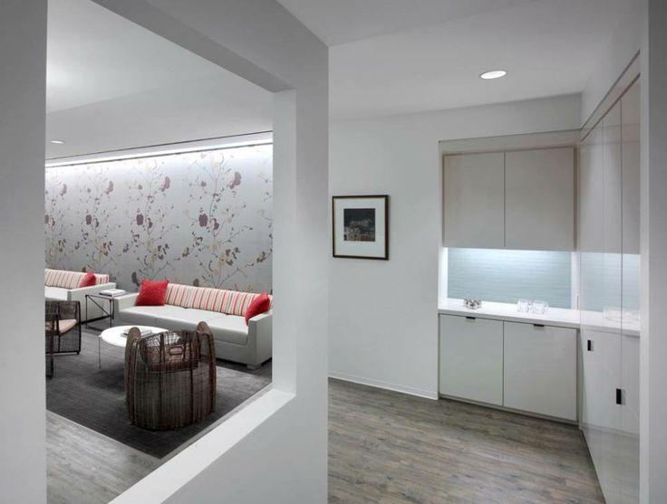125 best collaborative office spaces images on pinterest - Interior design firms atlanta ga ...