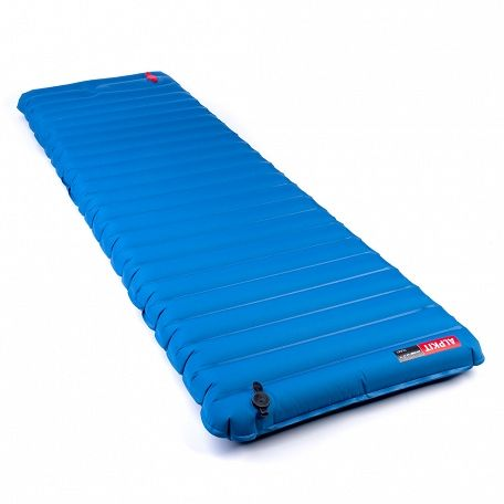 Alpkit - Dumo - comfortable inflatable camping mat