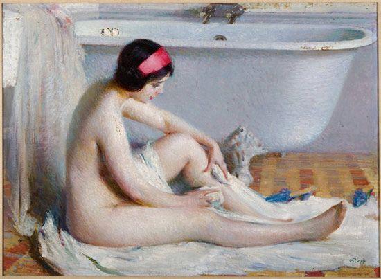 Emilio Rizzi, Toilette