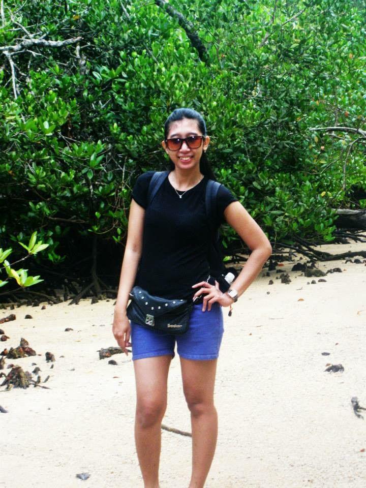 Travel - Pulau Sempu