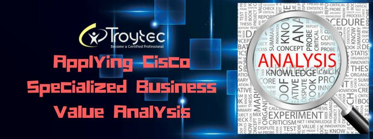 Exam Name : Applying Cisco Specialized Business Value Analysis Exam Code : 820-421 Category: Wireless LAN http://www.troytec.com/820-421-exams.html