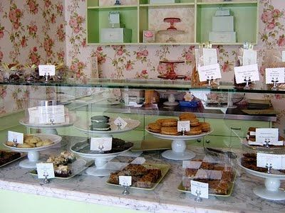 Butter Bakery for homemade marshmallows and other delicious baked goods.  4321 Dunbar Street, Vancouver, BC  604-221-4333