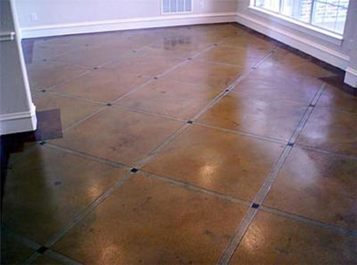 Concrete Floor Patterns : Best concrete dye patterns images on pinterest