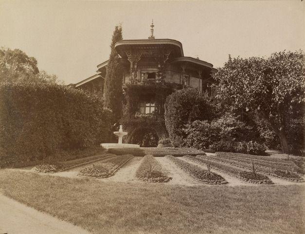 Livadia Palace c.1894