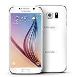 #8: Samsung Galaxy S6 G920P White Pearl 64GB - Sprint (Certified Refurbished)