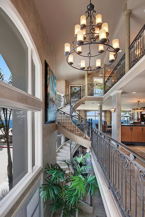 Luxury Beach Home Interiors best 25+ mansion interior ideas on pinterest | mansions, modern