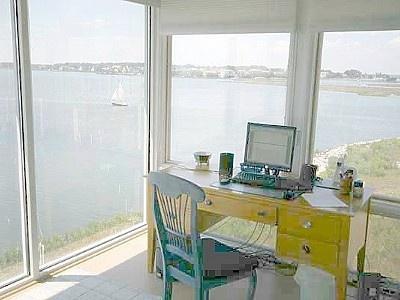 High Quality Beach Office