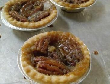 Butter Tarts were invented in Canada!   http://www.canbuy.ca