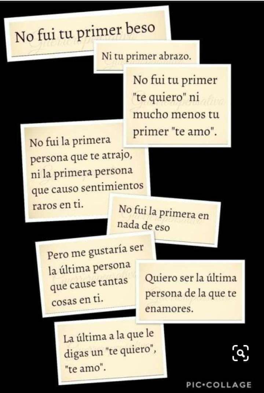 No Seré La Primera Pero Si La última Frases Bonitas Frase De Frida Kahlo Palabras Para Mi Novio