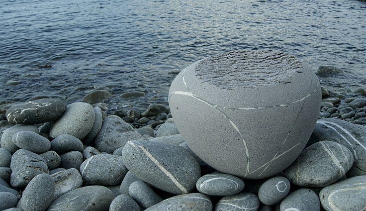 Memorie d'acqua Alfredo Gioventù