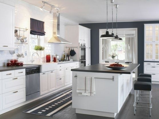 120 best Ikea-Küche images on Pinterest Kitchen ideas, Home