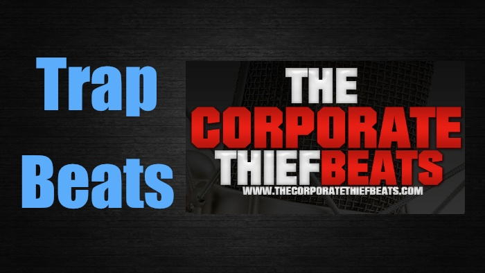 Trap Beats : All these beats are made by The Corporartethief Beats   http://www.thecorporatethiefbeats.com/detail-24-what-are-trap-beats-.html