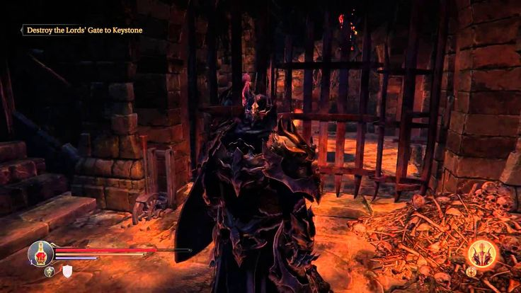 Lords Of The Fallen: Campaign