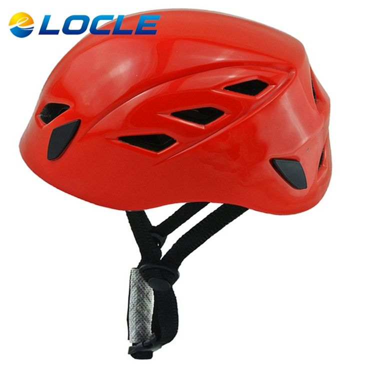 (27.69$)  Buy here - http://ai46v.worlditems.win/all/product.php?id=32479360952 - LOCLE Outdoor Professional Rock Climbing Helmet Mountain Climbing Helmet Ice Climbing Helmet Water Sports Special Sports