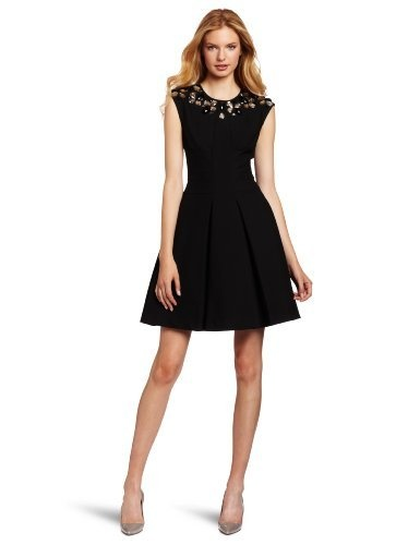 Tracy Reese Women's Frock With Necklace Tracy Reese, http://www.amazon.com/dp/B0090KHGRQ/ref=cm_sw_r_pi_dp_aY2Mqb02ZZ38H