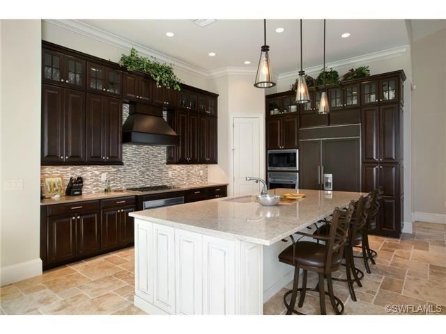 kitchen design naples fl. 83 best kitchen designs images on Pinterest  Kitchen Model homes and Home kitchens